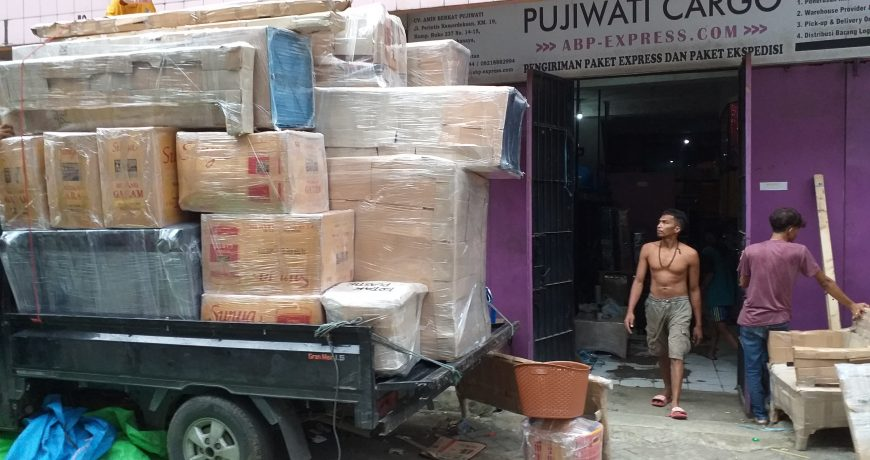 pengiriman ekspedisi makassar kabupaten mamuju