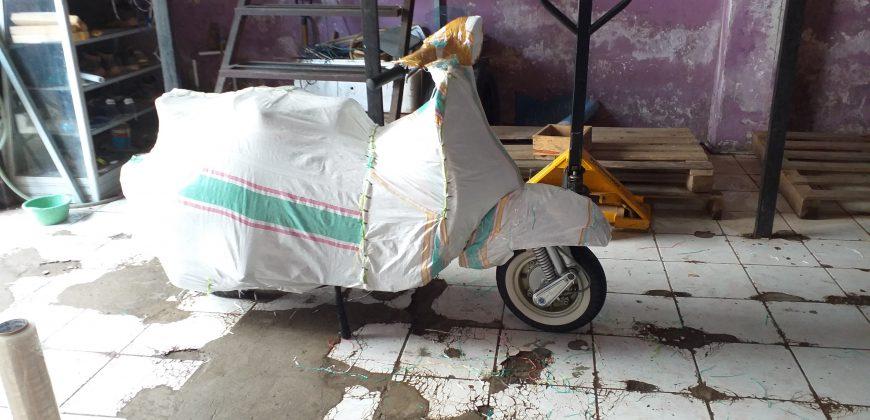 pengiriman ekspedisi makassar kota gorontalo