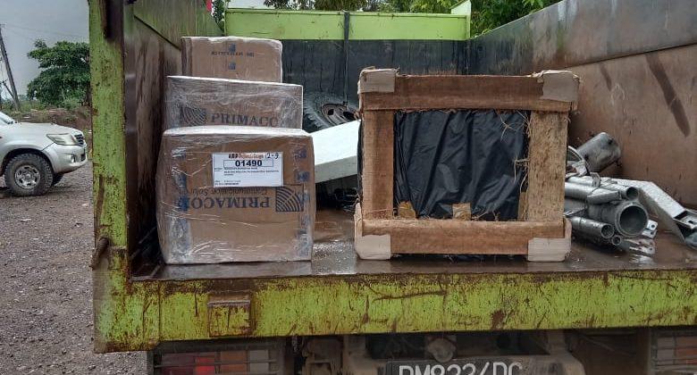 pengiriman makassar popayato, gorontalo