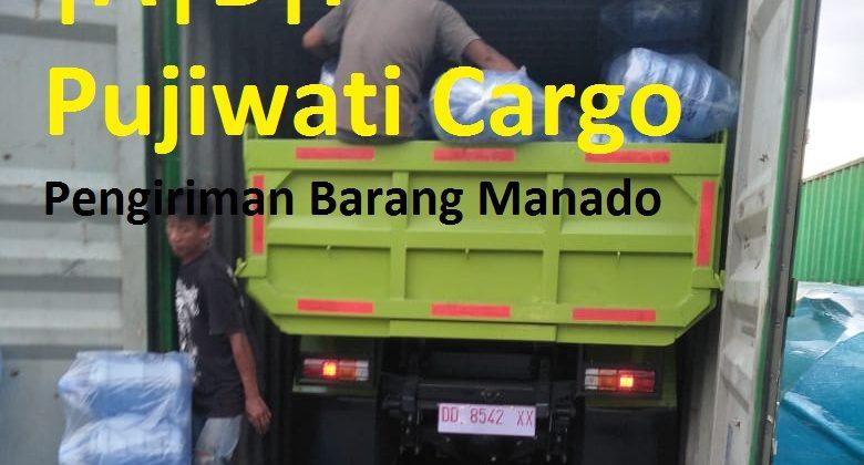 Ekspedisi Manado