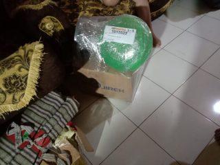 pengiriman barang pindahan